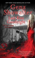 Last Kiss Goodnight (Paperback)