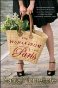 The Woman from Paris (Hardcover)