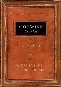 Godwink Stories: A Devotional (Hardcover)