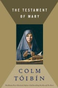 The Testament of Mary (Hardcover)