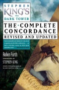 Stephen King's the Dark Tower: The Complete Concordance (Paperback)
