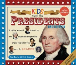 Kids Meet the Presidents (Hardcover)