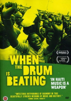 When the Drum Is Beating (DVD)