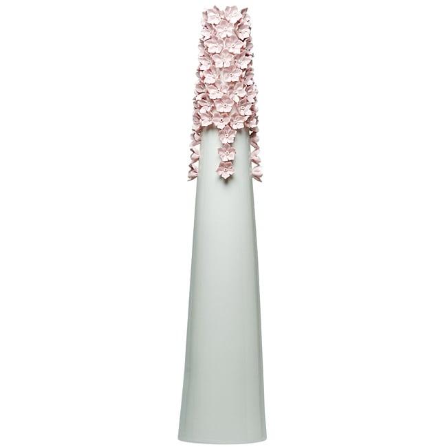 Red Vanilla Milano Spring Ceramic 26-inch Beauty Vase