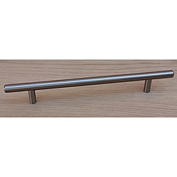 GlideRite 12-inch Stainless Steel Finish Cabinet Bar Pulls (Case of 25)