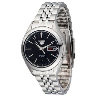 Seiko Men's SNKL23K1 Seiko 5 Watch