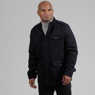 Dockers Men's 4 Pocket Wool Field Jacket FINAL SALE