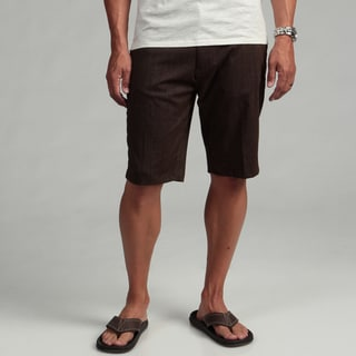 Burnside Men's Textured Shorts