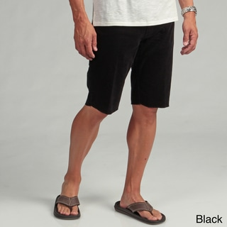 Burnside Men's Five-pocket Corduroy Shorts