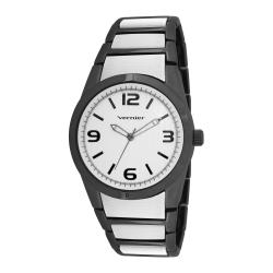 Vernier Women's V11100GN Metal and Plastic Fashion Watch