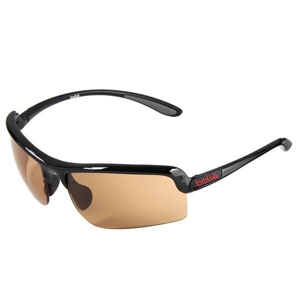 Bolle Vitesse Black Sport Sunglasses