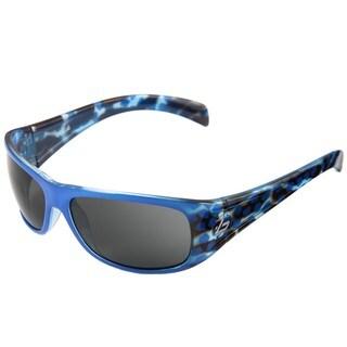 Bolle Sonar Women's Blue Tortoise Sunglasses