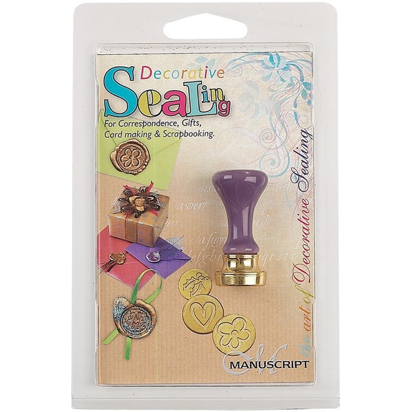 Decorative Seal Handle