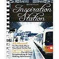 Betsy Flot 'Inspiration Station' Spiral-bound 606-page Quote Book