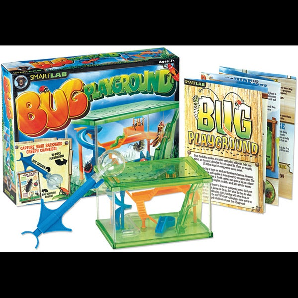 Smart LAB Bug Playground Kit