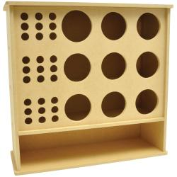 Beyond The Page MDF Marker Storage Unit
