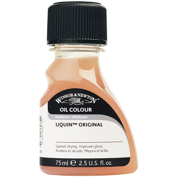 Winsor & Newton Oil Liquin Original 75ml