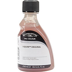Winsor & Newton Oil Liquin Original 250ml