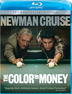 The Color of Money (25th Anniversary Edition) (Blu-ray Disc)