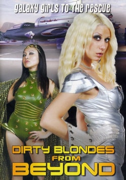 Dirty Blondes from Beyond (DVD)