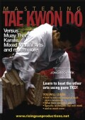Mastering Tae Kwon Do: Versus Muay Thai, Karate, Mixed Martial Arts (DVD)