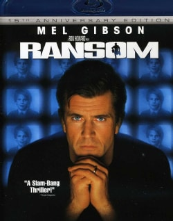 Ransom (15th Anniversary Edition) (Blu-ray Disc)