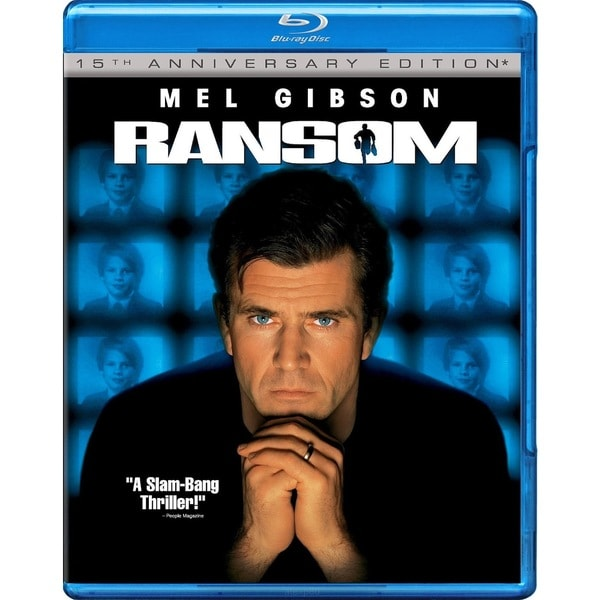 Ransom (15th Anniversary Edition) (Blu-ray Disc) 8875599
