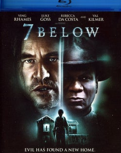 7 Below (Blu-ray Disc)