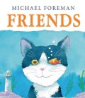 Friends (Hardcover)