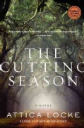 The Cutting Season: A Novel (Paperback)