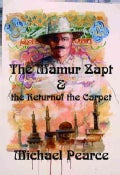 The Mamur Zapt & the Return of the Carpet (Paperback)