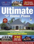 The Ultimate Book of Home Plans (Paperback)