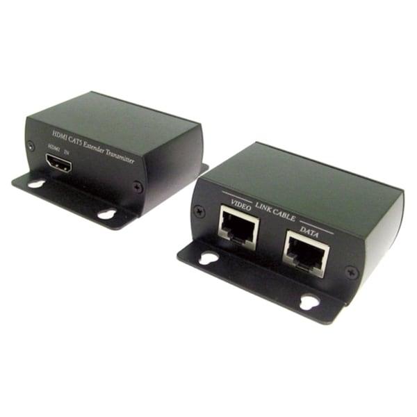 Calrad Electronics 3D HDMI Balun
