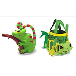 Melissa & Doug Tootle Turtle Gardening Set