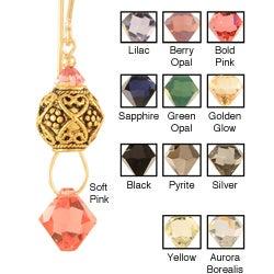 'Lanterns of India' 14-karat Gold-filled Earrings