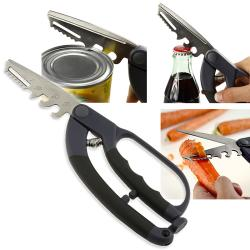 BasAcc Handy Trends Multi Scissor 5-in-1 Function Tool (00756)