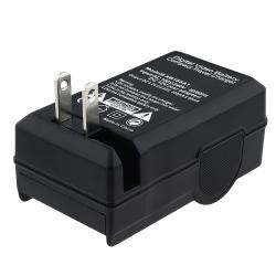 BasAcc Battery/ Charger for Olympus Stylus Tough 6020/ 8000/ 8010