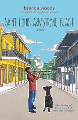 Saint Louis Armstrong Beach (Paperback)