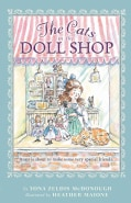The Cats in the Doll Shop (Paperback)