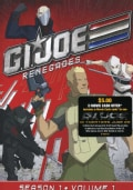 G.I. Joe Renegades: Season 1 Vol. 1 (DVD)