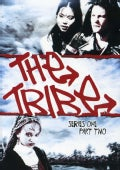 The Tribe Series 1 Part 2 (DVD)