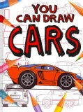 You Can Draw Cars (Hardcover)