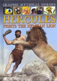 Hercules Fights the Nemean Lion (Hardcover)