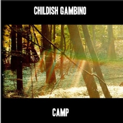 CHILDISH GAMBINO - CAMP/LIMITED EDITION
