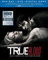 True Blood: The Complete Second Season (Blu-ray Disc)