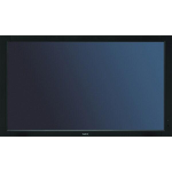 "NEC Display MultiSync P702 70"" CCFL LCD Monitor - 16:9 - 8 ms"
