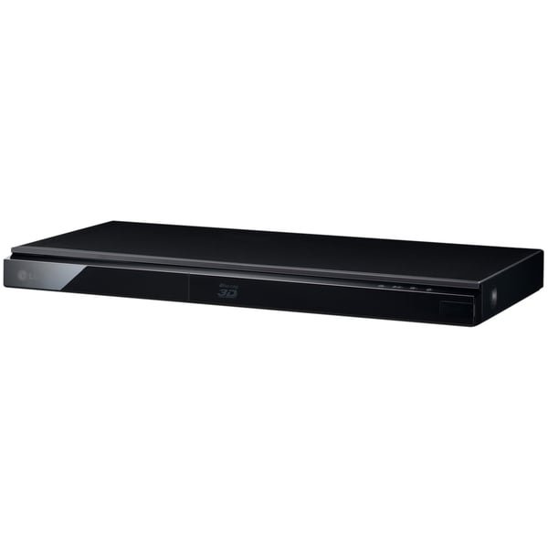 LG BP620 1 Disc(s) 3D Blu-ray Disc Player - 1080p