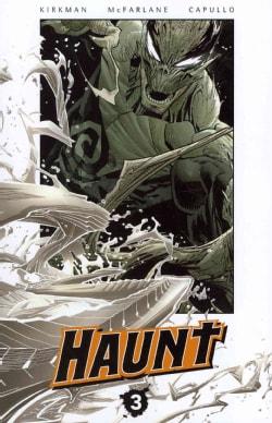 Haunt 3 (Paperback)