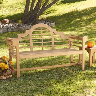 Upton Home Ellis 5-foot Garden Bench