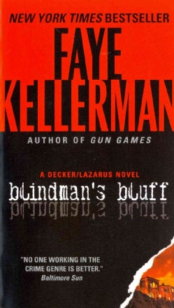 Blindman's Bluff (Paperback)